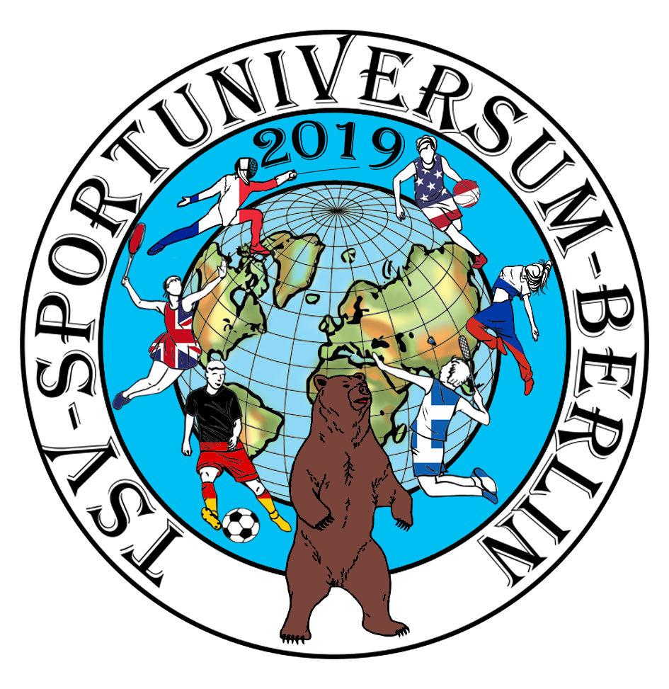 TSV – Sportuniversum – Berlin 2019 e.V.